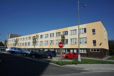 Pronájem, Kanceláře, 24 m² - Kladno - Kročehlavy, Ev.č.: 00128
