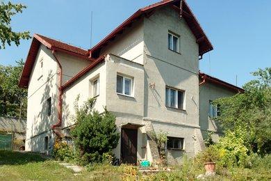 Prodej, RD 5+1+ garáž Vinařice u Kladna, pozemek 928 m², Ev.č.: 00153
