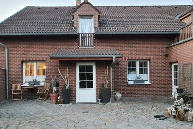 Prodej RD Velká Dobrá, ul. Karlovarská, pozemek 496 m², Ev.č.: 00157