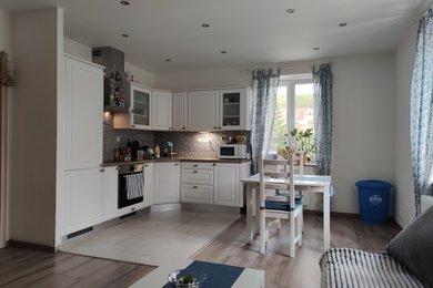 Prodej bytu 2+kk, OV, 48m², ul. Přemyslova, Libušín, Ev.č.: 00166