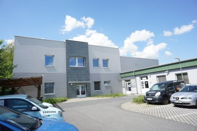 Pronájem, Kanceláře, 617 m² - Kladno - Kročehlavy, Ev.č.: 00171