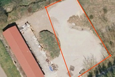 Pronájem, komerční pozemek, 800m² - Buštěhrad, Ev.č.: 00173