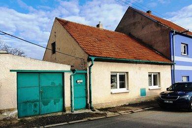 Prodej RD, ul. Bratří Karpíšků, Pchery - Humny, pozemek 388 m², Ev.č.: 00006