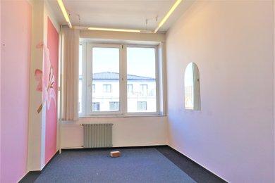 Pronájem, Kanceláře, 20 m² - Kladno, Váňova, Ev.č.: 00179
