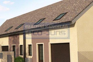 Prodej, Rodinné domy, 125m² - Stochov, Ev.č.: 466/307