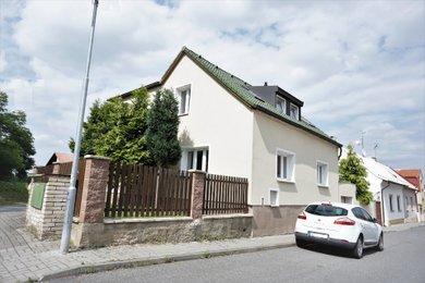 Prodej, Rodinné domy, 170 m² - Vinařice u Kladna, Ev.č.: 00193