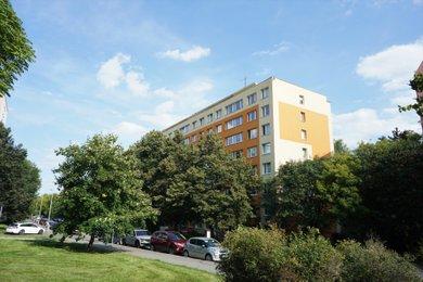 Pronájem, Byty 3+1/L, 75 m² - Praha - Kobylisy, Ev.č.: 00197