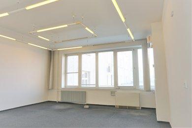Pronájem, Kanceláře, 43 m² - Kladno, Váňova, Ev.č.: 00198