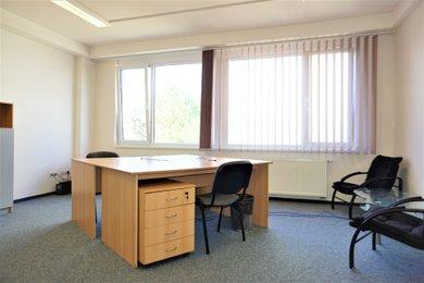 Pronájem, Kanceláře, 32 m² - Kladno, Ev.č.: 00201