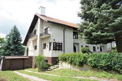 Pronájem, Rodinné domy, 390 m² - Statenice - Černý Vůl, Ev.č.: 00203