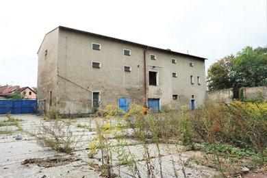 Pronájem, Výroba, 600m², pozemek 1204 m² - Slaný, Ev.č.: 00210