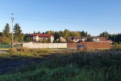 Prodej stavebního pozemku 1100 m² v obci Rynholec, okr. Rakovník, Ev.č.: 00214