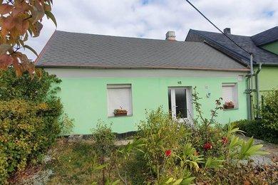Prodej RD Hvězda Malíkovice, pozemek 176 m², Ev.č.: 00220