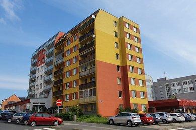 Prodej, Byty 3+1/L, OV, 83m²,  ul. Poděbradova, Kladno, Ev.č.: 00014