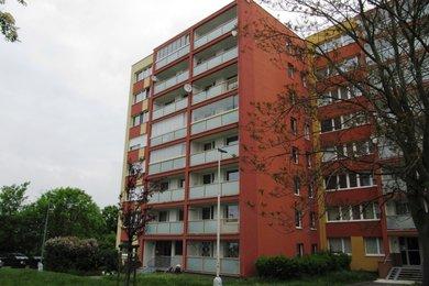 Prodej, Byty 2+kk, 44m² , 4. patro, Kladno ul. Štechova, Ev.č.: 00015