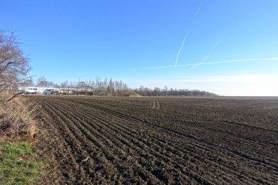 Prodej, Pozemky pro bydlení, 4006m² - Kladno - Švermov, Ev.č.: 00016