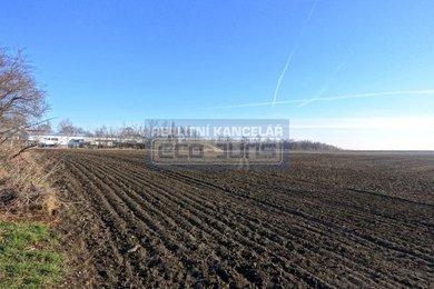 Prodej, Pozemky pro bydlení, 4006m² - Kladno - Švermov, Ev.č.: 452/307