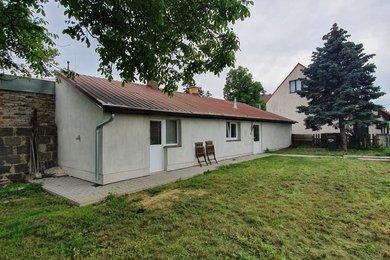 Prodej, Rodinné domy 2+kk, 60m², pozemek 450m² , Pletený Újezd, ul. 9. květtna, Ev.č.: 00019