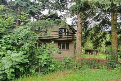 Prodej chaty v obci Světice, ul. Luční, pozemek 662 m², Ev.č.: 00020