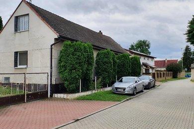 Prodej RD 3+1 v obci Mratín, ul. V Poustkách, pozemek 1106 m², Ev.č.: 00023