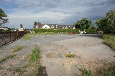 Pronájem, pozemek, 2010 m² - Stochov, Ev.č.: 00026