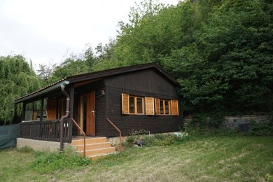 Pronájem, Chata 2+1, 49 m², Račice, levý břeh, Ev.č.: 00027