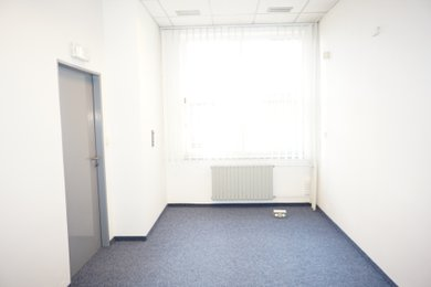 Pronájem, Kanceláře, 19 m² - Kladno, Váňova, Ev.č.: 00028