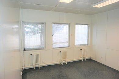 Pronájem, Kanceláře, 264 m² - Slaný, Ev.č.: 00046