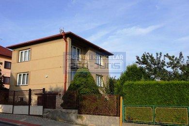 Prodej, Rodinné domy, 186m² - Lány, Ev.č.: 462/307