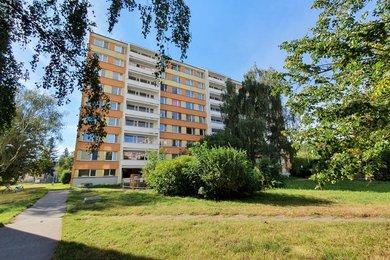 Prodej, Byt 3+kk/L, 66m²,  OV, Kladno - Kročehlavy, ul. Ústecká, Ev.č.: 00055
