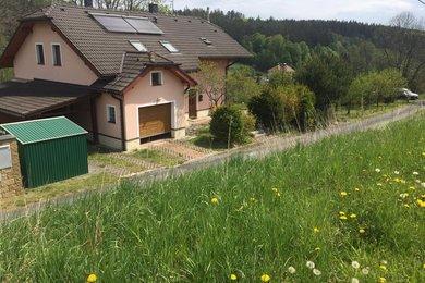 Prodej, Rodinné domy, Hartmanice - Prostřední Krušec, pozemek 1331 m², Ev.č.: 00056