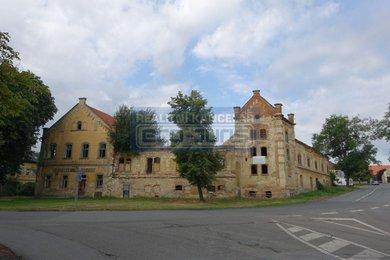 Prodej, Ostatní komerční nemovitosti, 4198m² - Hostouň u Prahy, Ev.č.: 455/307