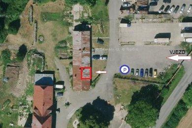 Pronájem, Výroba, 30m² - Červený Újezd, Ev.č.: 00061