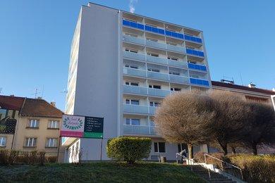 Prodej, Byty 2+1/L, 73 m², ul. Cyrila Bouda, Kladno, Ev.č.: 00072