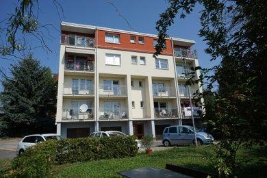 Prodej, Byty 3+1/2L, 84 m² - Hostivice, Ev.č.: 00076