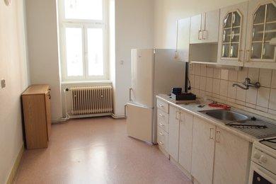 Prodej, byt, OV, 2+1/3+kk, 65,5 m², balkon, Brno - Žabovřesky, ul. Zborovská, Ev.č.: 00108