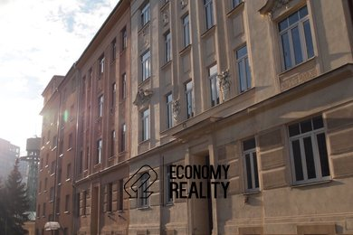 Prodej, byt, OV, 2+1, 68,2 m², balkon, Brno - Žabovřesky, ul. Zborovská, Ev.č.: 00110