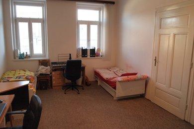 Prodej, byt, OV, 2+1, 68,3 m², 4. NP, Brno - Žabovřesky, ul. Zborovská, Ev.č.: 00113