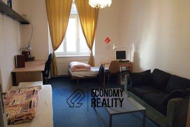 Prodej, byt, OV, 69,5 m², 2. NP, balkon, Brno - Žabovřesky, ul. Zborovská, Ev.č.: 00115