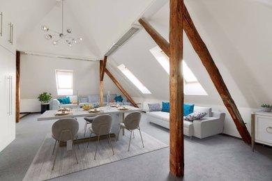Prodej, Byty 2+1, 83 m², 3. NP, parkování, terasa, Brno - Černá Pole, Ev.č.: 00116