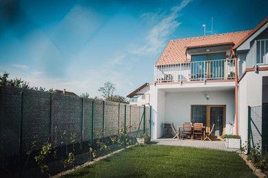 Prodej, byt, 3+kk, 65,5 m², Dolní Dunajovice, Ev.č.: 00125