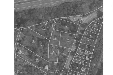 Prodej, pozemek - zahrada, 321 m² - Brno - Brněnské Ivanovice, Ev.č.: 00133