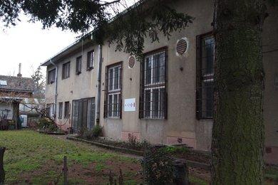 Pronájem, výroba, sklad, 180 m², Brno - Pisárky, ul. Veslařská, Ev.č.: 00135
