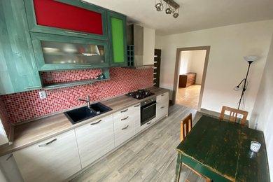 Prodej, byt 2+1, OV, 55 m², půda, 2x sklep, Brno - Židenice, Ev.č.: 00136