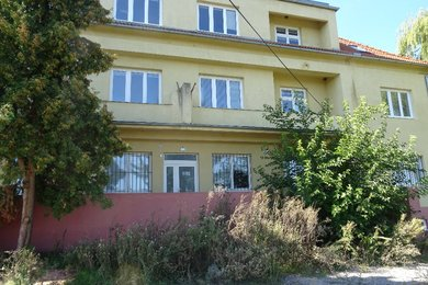 Prodej, komerční/bytový objekt, 700 m², Jaroslavice, Ev.č.: 00145