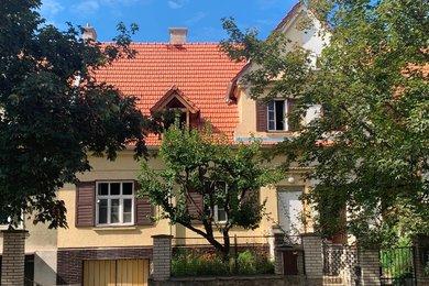 Prodej, rodinný dům, Brno - Řečkovice, ul. Jandáskova, Ev.č.: 00156