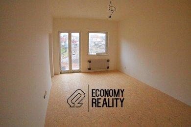 Prodej, byt, OV, 3+1, 3.NP,balkon, parkování, Nížkovice, Ev.č.: 00006