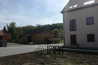 Prodej, byt, OV, 3+1, 2.NP, balkon, parkování, Nížkovice, Ev.č.: 00007