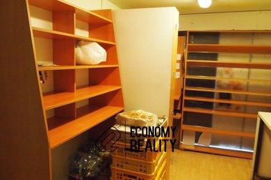 Pronájem, Sklady, 18 m² , Palackého třída, Brno, Ev.č.: 00075