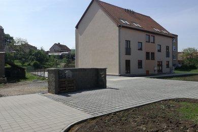 Prodej, byt, OV, 3+1, 2.NP, balkon, parkování, Nížkovice, Ev.č.: 00008